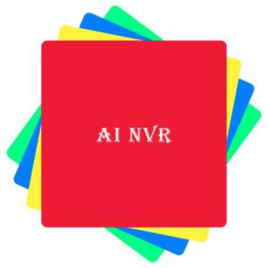 AI NVR